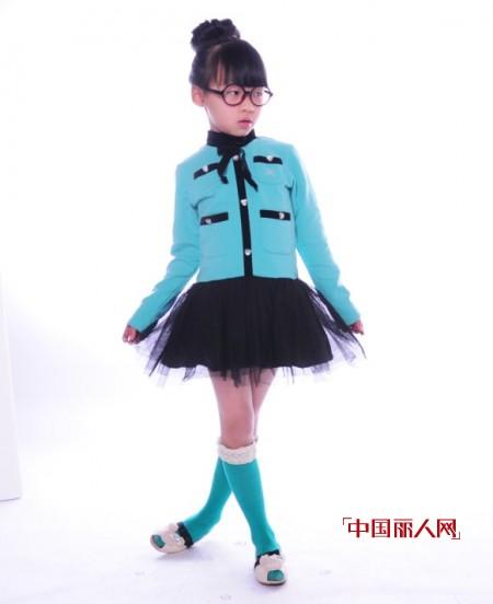 NGY kids品牌时尚童装